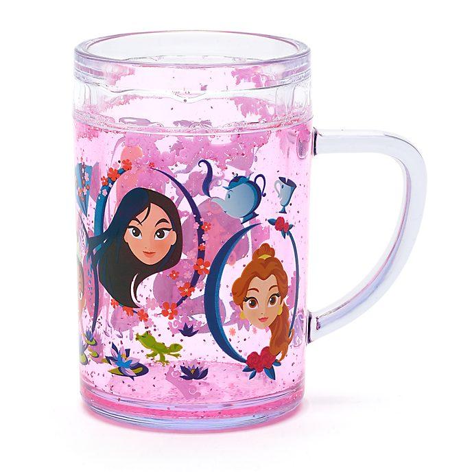 Taza princesas Disney, Disney Store