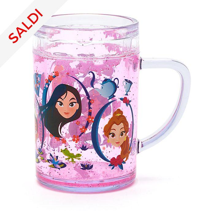 Bicchiere Principesse Disney, Disney Store