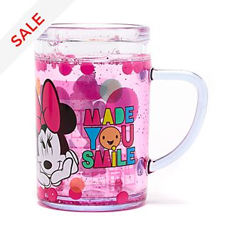 Disney Store Minnie Mouse Cup