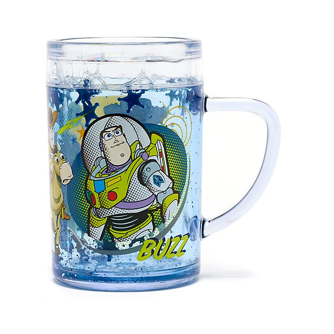 Disney Store Toy Story Cup