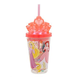 Disney Store Disney Princess Light-Up Tumbler