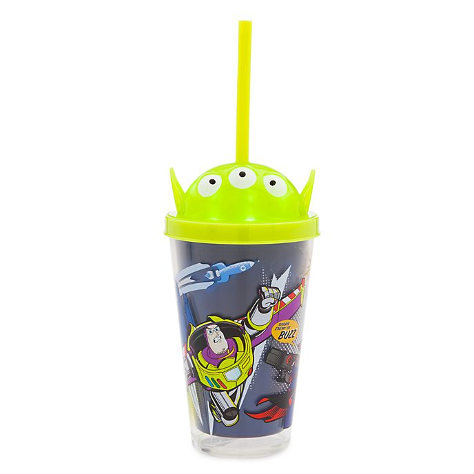 Disney Store Toy Story Light-Up Tumbler