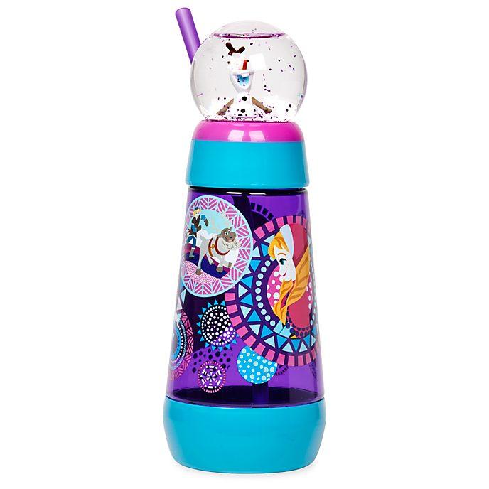 1021d87e84 Bicchiere con sfera Frozen - Il Regno di Ghiaccio Disney Store