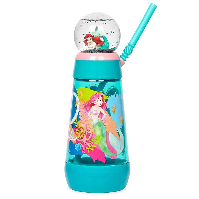 Bicchiere con sfera Ariel Disney Store