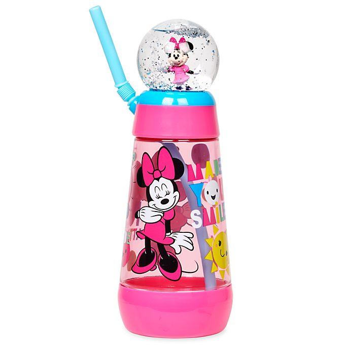 Bicchiere con sfera Minni Disney Store