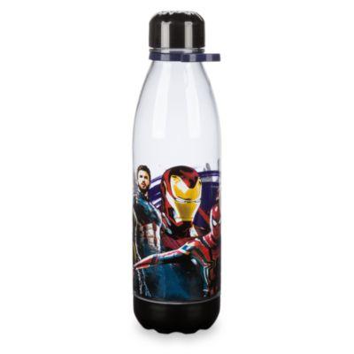 Bottiglia per l'acqua Avengers: Infinity War Disney Store