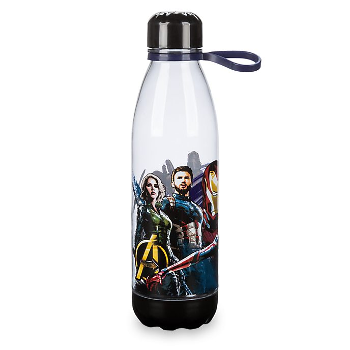 Botella de agua Vengadores: Infinity War, Disney Store