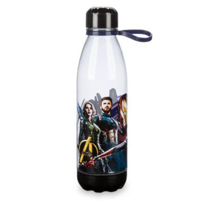 Disney Store Avengers: Infinity War Water Bottle