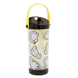 Disney Store Baymax Colour Changing Water Bottle