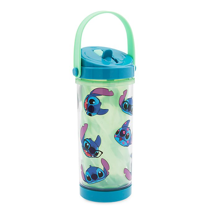 Disney Store Stitch Colour Changing Water Bottle