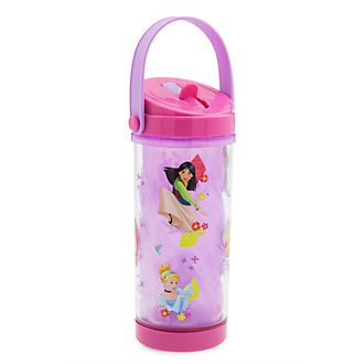 Disney Store Disney Princess Colour Changing Water Bottle