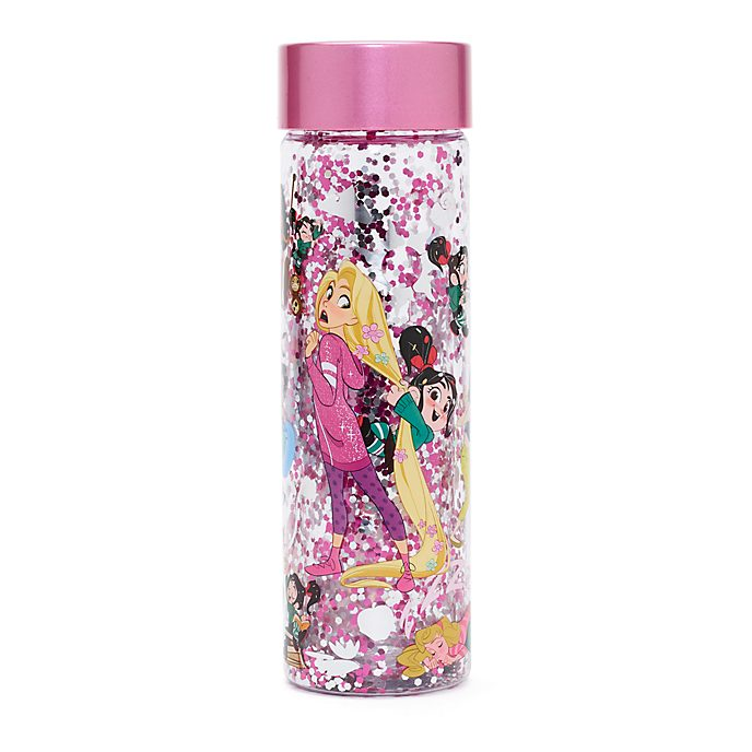Disney Store Wreck-It Ralph 2 Water Bottle