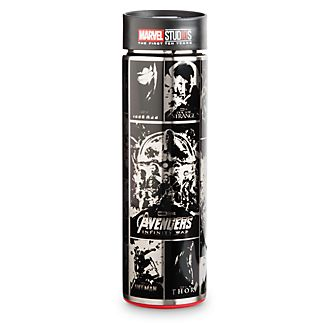 Disney Store Marvel 10th Anniversary Water Bottle