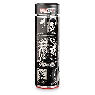 Botella agua 10 aniversario Marvel, Disney Store