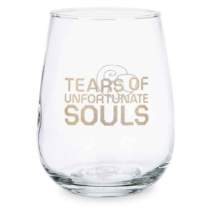 Disney Store - Ursula - Trinkglas (ohne Stiel)