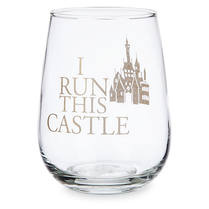 Bicchiere senza stelo Principesse Disney, Disney Store