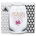 Disney Store - Minnie Maus - Trinkglas (ohne Stiel)