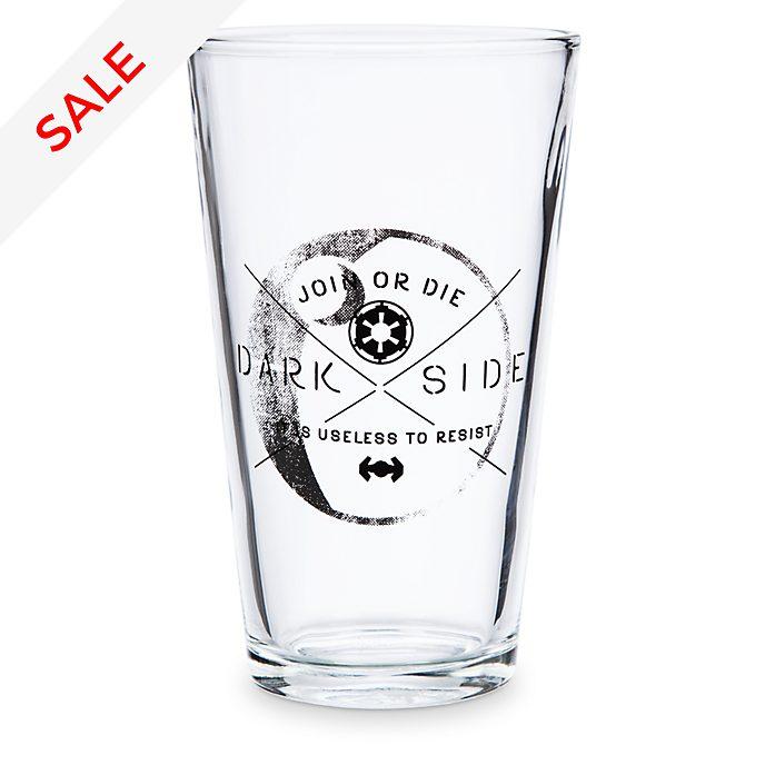 Disney Store - Star Wars - Hohes Trinkglas
