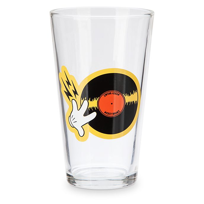 Bicchiere alto Topolino Disney Store
