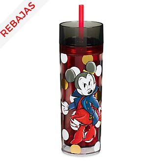 Vaso con pajita Minnie, Rocks The Dots, Disney Store