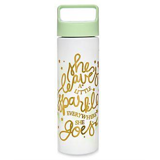 Disney Store - Tinkerbell - Wasserflasche im Marmordesign