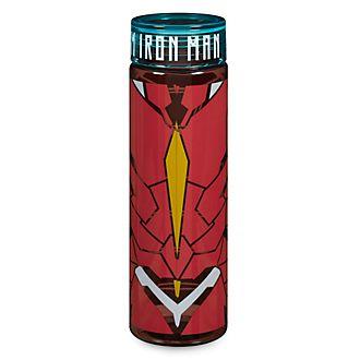 Disney Store Iron Man Water Bottle