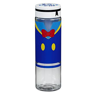 Botella agua Pato Donald, Disney Store