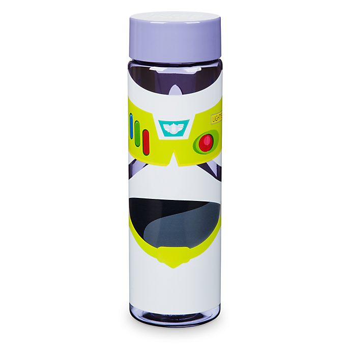 Botella agua Buzz Lightyear, Disney Store