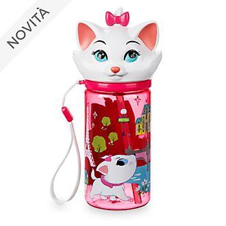 Bottiglia con coperchio ribaltabile Furrytale Friends Minou Disney Store