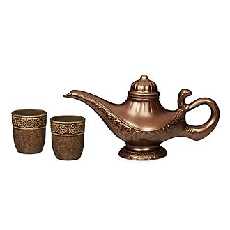 Disney Store - Aladdin - Teeset