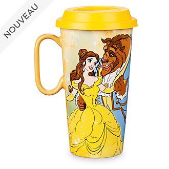 Disney Store Mug de voyage Belle