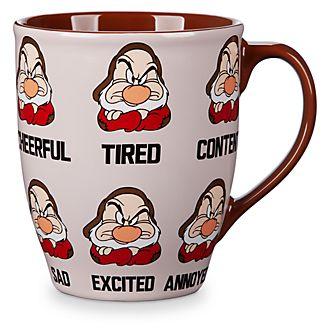 Disney Store Grumpy Mug