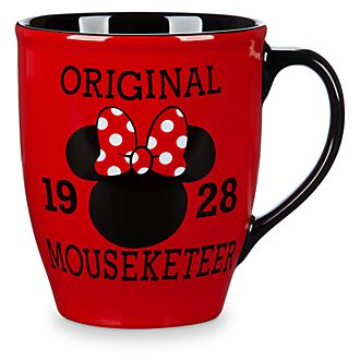 Disney Store Minnie Mouse Mug
