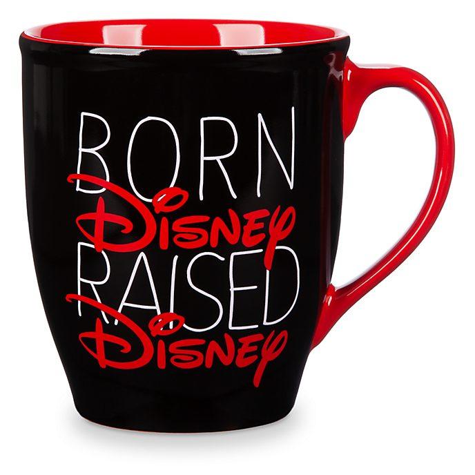 Tazza Disney, Disney Store