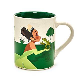 Tazza La Principessa e il Ranocchio Disney Store