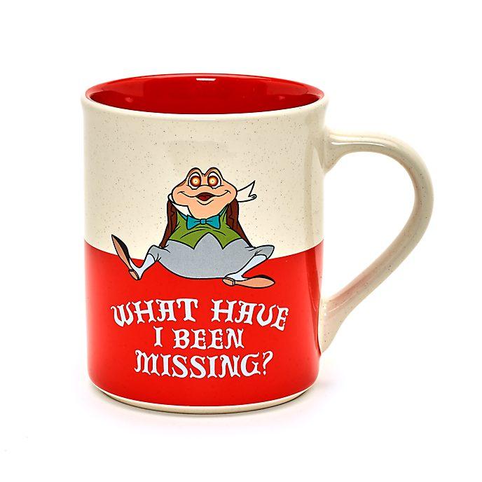 Taza Señor Sapo, La leyenda de Sleepy Hollow y el Señor Sapo, Disney Store