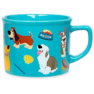 Tazza Oh My Disney Cani Disney Store