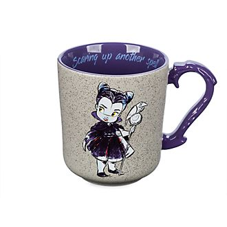 Disney Store Maleficent Disney Animators' Collection Mug