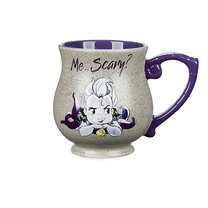 Disney Store Mug Ursula Animator