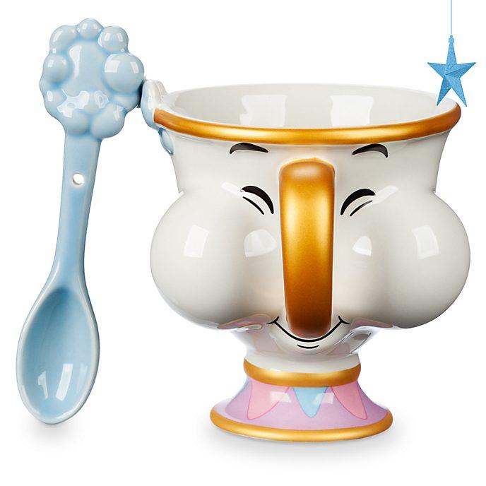 Disney Store Mug et cuillère Zip