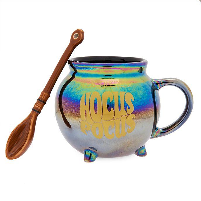 Disney Store Mug et cuillère Hocus Pocus