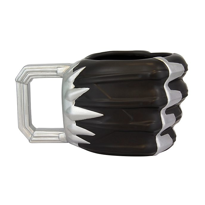 Mug griffe Black Panther
