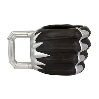 Black Panther Claw Mug