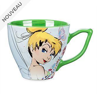 Disney Store Mug Fée Clochette