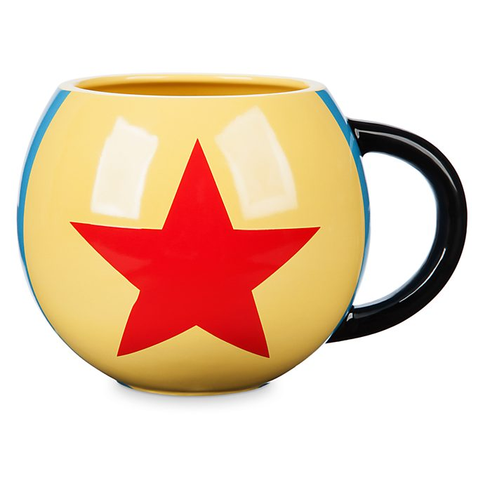 Taza pelota Luxo Pixar, Disney Store