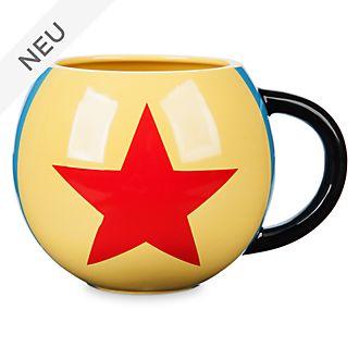 Disney Store - Pixar - Luxo Ball - Becher