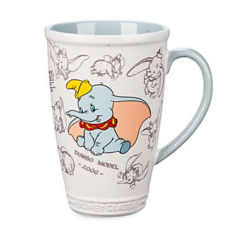 Tazza animata Dumbo Disney Store
