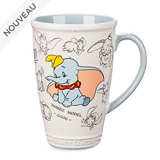 Disney Store Mug animé Dumbo