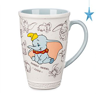 Disney Store - Dumbo - Animierter Becher