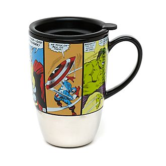 Disney Store - The Avengers - Reisebecher